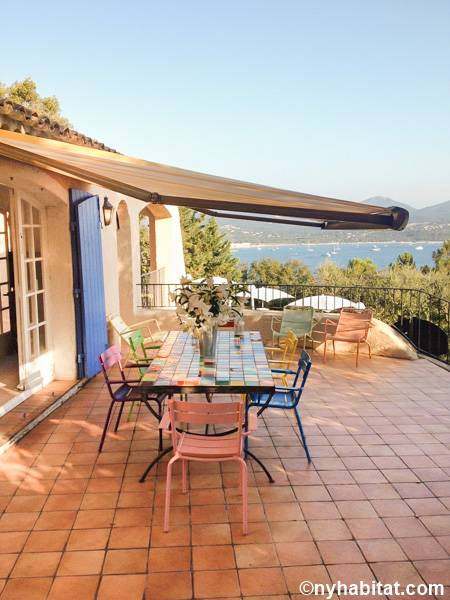 South of France - French Riviera - 4 Bedroom - Villa accommodation - other (PR-1229) photo 7 of 20