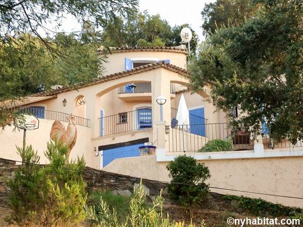 South of France - French Riviera - 4 Bedroom - Villa accommodation - other (PR-1229) photo 9 of 20