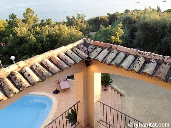 South of France - French Riviera - 4 Bedroom - Villa accommodation - other (PR-1229) photo 10 of 20