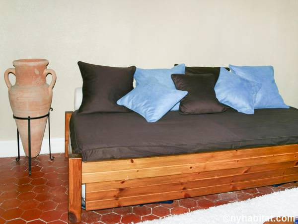 South of France - French Riviera - 1 Bedroom accommodation - living room (PR-1230) photo 8 of 9