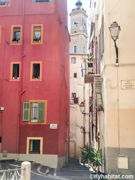 South of France - French Riviera - 1 Bedroom accommodation - other (PR-1230) photo 16 of 17