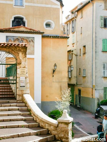 South of France - French Riviera - 1 Bedroom accommodation - other (PR-1230) photo 9 of 17