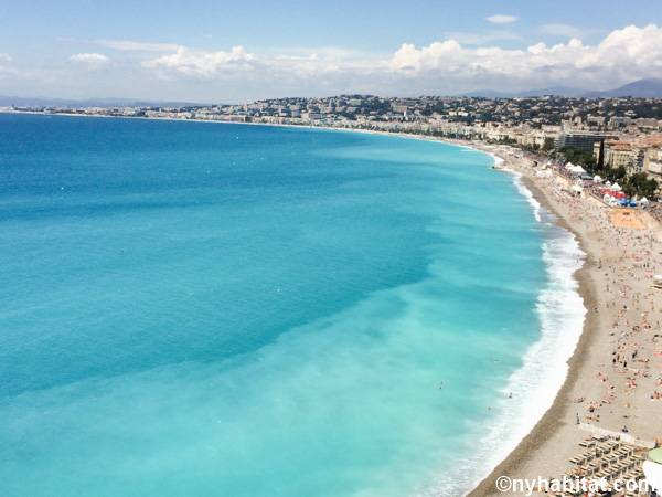 South of France - French Riviera - 1 Bedroom accommodation - other (PR-1230) photo 4 of 17