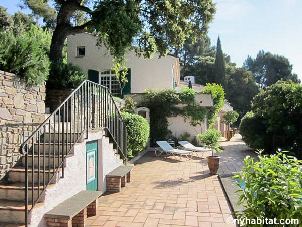 South of France - French Riviera - 4 Bedroom - Villa apartment - other (PR-1233) photo 4 of 15