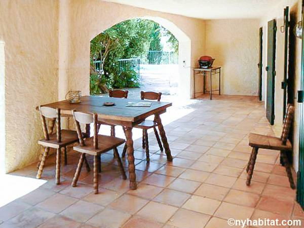 South of France - French Riviera - 4 Bedroom - Villa apartment - other (PR-1233) photo 6 of 15