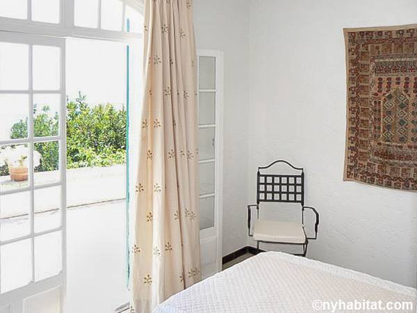 South of France - French Riviera - 4 Bedroom - Villa apartment - bedroom 4 (PR-1233) photo 1 of 1