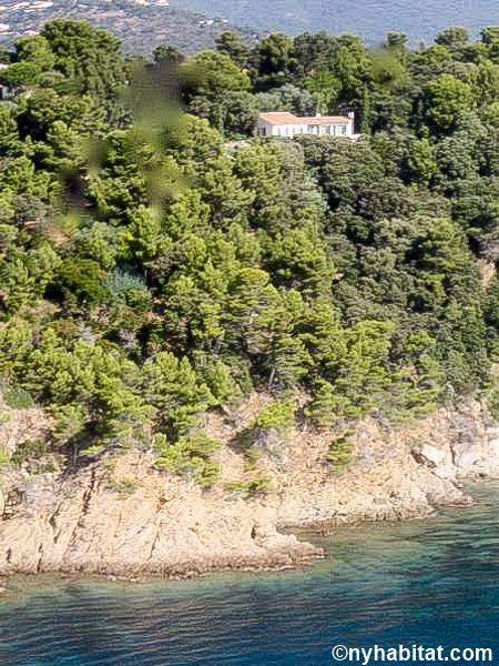 South of France - French Riviera - 4 Bedroom - Villa apartment - other (PR-1233) photo 14 of 15