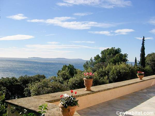 South of France - French Riviera - 4 Bedroom - Villa apartment - other (PR-1233) photo 11 of 15