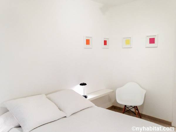 South of France - Provence - 1 Bedroom accommodation - bedroom (PR-1234) photo 1 of 2