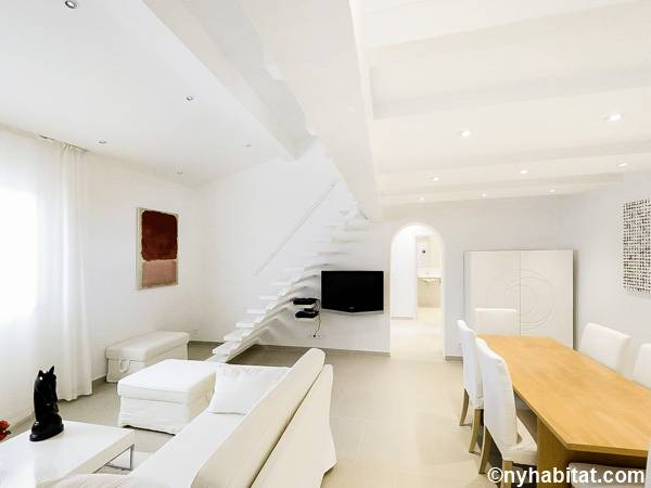 South of France - Provence - 3 Bedroom - Loft apartment - Apartment reference PR-1237