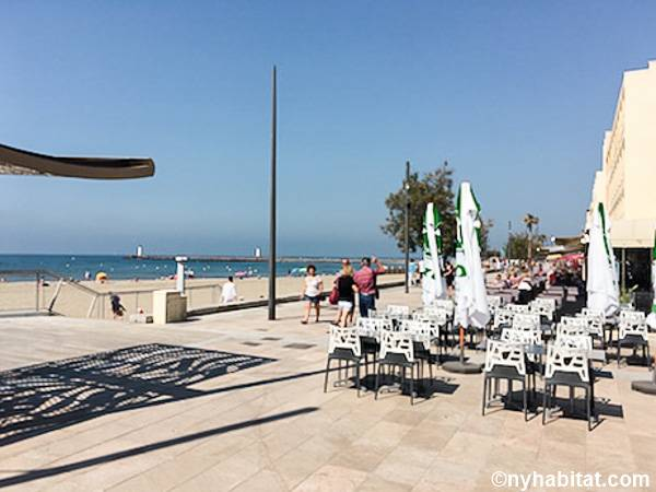 South of France - Montpellier Region - 1 Bedroom apartment - other (PR-1238) photo 3 of 8
