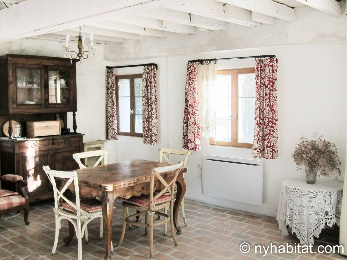 South of France Arles, Provence - 1 Bedroom apartment - Apartment reference PR-1241