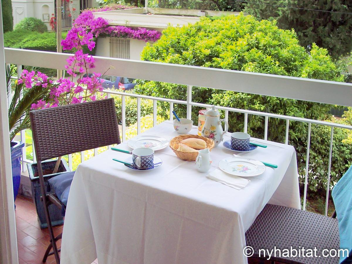 South of France - French Riviera - Studio accommodation - other (PR-1242) photo 2 of 10