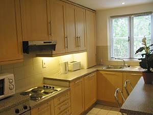 Apartamento en West Brompton, Londres (LN-607)