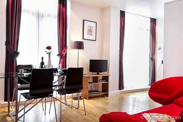 Apartamentos para una escapada rom ntica en londres el - Apartamento en londres ...