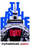 New York Habitat Celebrates Bastille Day – Take Two!