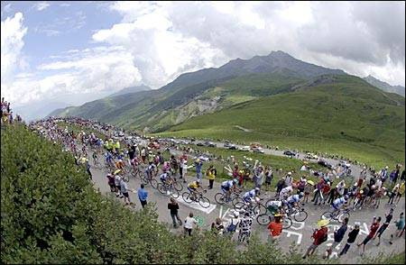 Tour de France 2006: call for accommodation soars