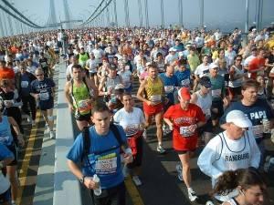 The New York City Marathon – A Runaway Hit!