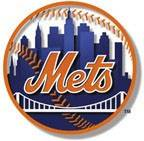 The New York Mets battle for a spot in the World Series
