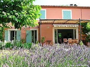 Hidden Gems: Four-Bedroom Aix-en-Provence Villa
