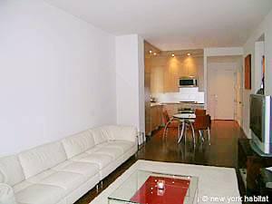Midtown New York Studio apartment