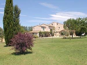 4 Bedroom Rental in Avignon Region