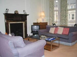 4 Bedroom Rental in Earls Court, Kensington - Chelsea