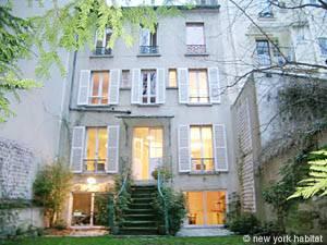 5 Bedroom Rental in Montparnasse - Porte de Versailles