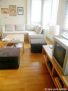1 Bedroom Rental in Alesia, Montparnasse Paris (2)