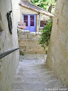 5 Bedroom Rental Beaucaire - Avignon Region