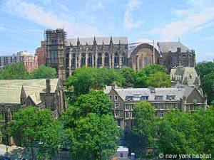 Apartment rentals in Morningside Heights, New York