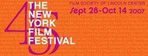 New York Film Festival: Accommodations in the midst of cinema magic