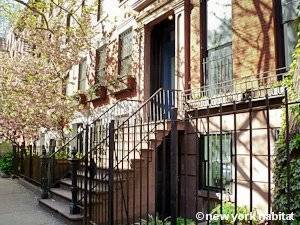 New York City Hidden Gem: Studio Apartment Rental in East Village
