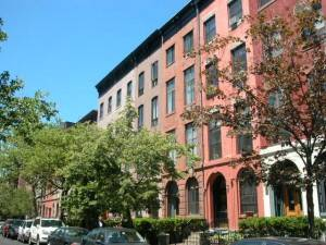 Accommodations in Chelsea, New York