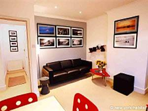 London Vacation Rental: 1 bedroom rental in Pimlico picture