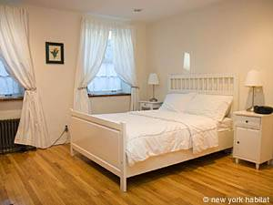New York Accommodation -1-Bedroom apartment in Brooklyn (ny-11601)