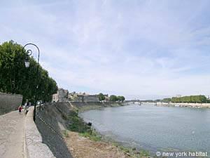 Arles, South of France