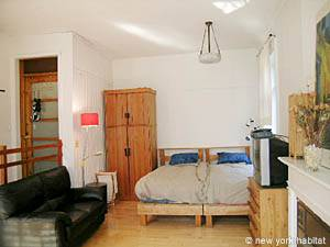 New York Accommodation studio in the East Village (NY-11966) pict