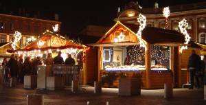 Christmas markets are a must-see tradition in the South of France