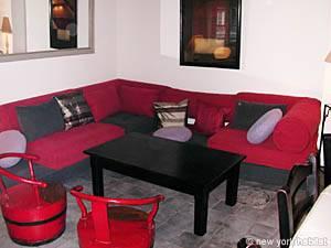 Paris Apartment: 1-bedroom Saint Germain des Pris (PA-3049) picts