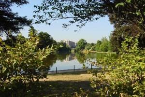 Top 5 Parisian Parks — #4 Le Bois de Boulogne