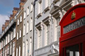 Low-Cost London: Mayfair