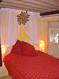 Provence Vacation Rental 4 Bedroom in Les Baux (PR 248)