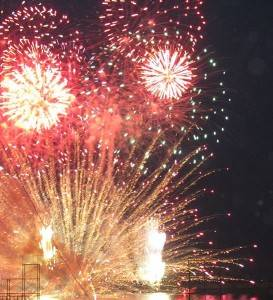 Celebrate the Fourth of July in New York City