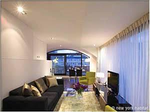 London Vacation Rental 2 Bedroom Apartment in City/Islington (LN-659)