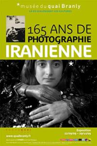Iranian Photography in La Capitale- Paris