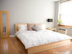 Apartment in New York: 1-bedroom in Harlem (NY-11526)