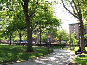 Video Tour of Central and West Harlem