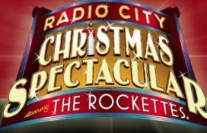 New York's Radio City Christmas Spectacular