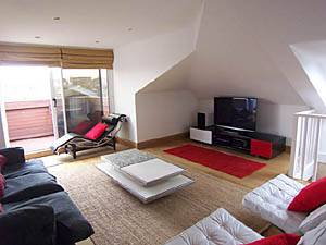 London Accommodation: Hampstead (Ln-734) Pict